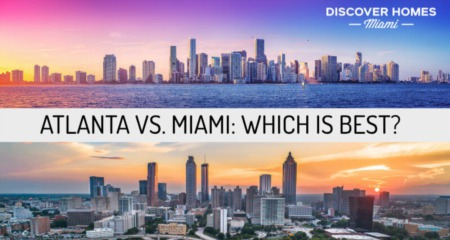 Miami vs. Atlanta: Which City is Best? (2020)