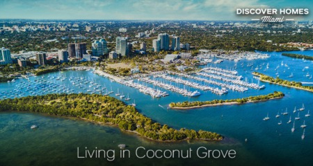 Living in Coconut Grove, Miami, FL: 2021 Neighborhood Guide