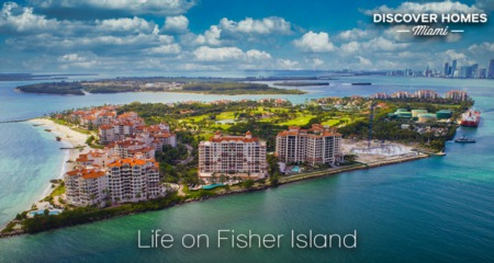 Fisher Island, FL: Miami Beach's Most Expensive Island