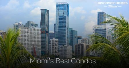The 12 Best Luxury Condo Buildings in the Miami Area [2021]