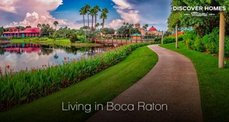 Living in Boca Raton, FL: 2021 Community Guide