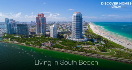 Living in South Beach, Miami Beach, FL: Neighborhood Guide
