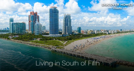 Living in South of Fifth, Miami Beach: Neighborhood Guide