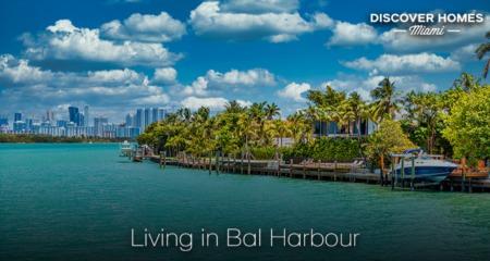 Living in Bal Harbour, FL: 2021 Community Guide