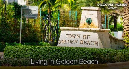 Living in Golden Beach, FL: 2021 Community Guide