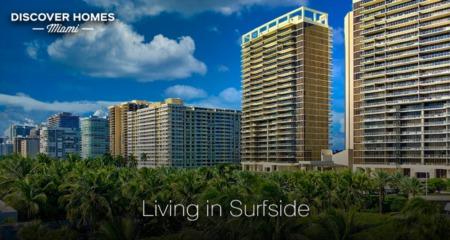 Living in Surfside, FL: 2021 Community Guide