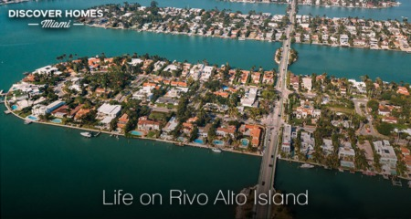 Rivo Alto Island, Miami Beach, FL: Community Guide