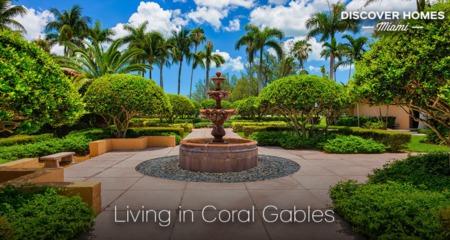Living in Coral Gables, FL: The Mediterranean Miami Suburb