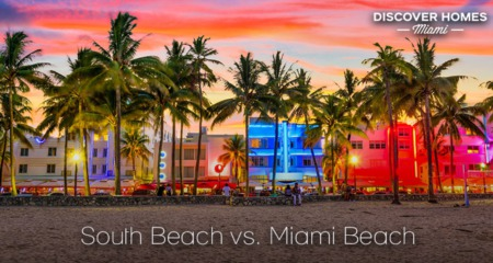 South Beach vs. Miami Beach: What Are the Differences?