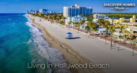 Living in Hollywood Beach, FL: Pristine Oceanfront Community
