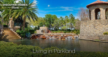 Living in Parkland FL: An Affluent & Relaxed Community