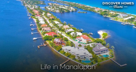 Manalapan, FL: The Ultra-Luxury & Secluded Coastal Town