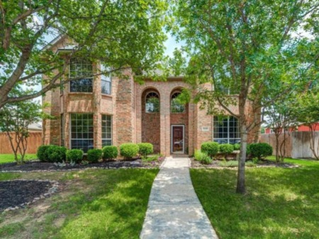 SOLD: 5 Bedroom in Chase Oaks Addition Keller TX