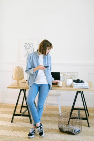 How to Promote a Home Office Space to Attract Buyers