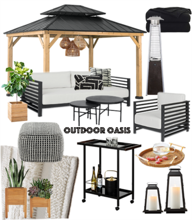 Now Is the Time to Create Your Outdoor Oasis