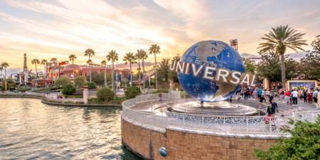 Universal's New Florida Resident Ticket Deal
