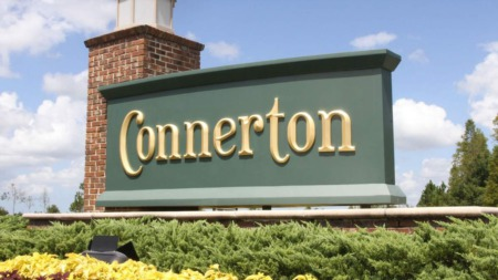 Downtown Area Coming to Connerton in Land O Lakes