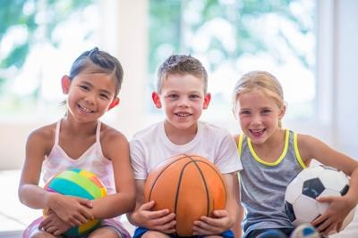 Wesley Chapel Recreation Center Coming in 2021
