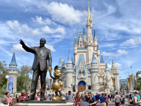 Disney Offering Florida Residents Discounted Tickets!