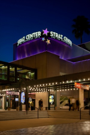 The Straz Center Announces 2020 Line Up