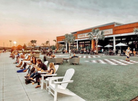 Armature Works Will Be Getting A Drive-In Theater