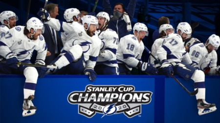 Tampa Bay Lightning plan Stanley Cup Champions Celebration