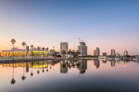 St. Pete Named One Of The Top Cities To Visit In 2020