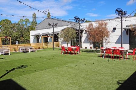 Massive Brewery And Beer Garden Open In Wesley Chapel