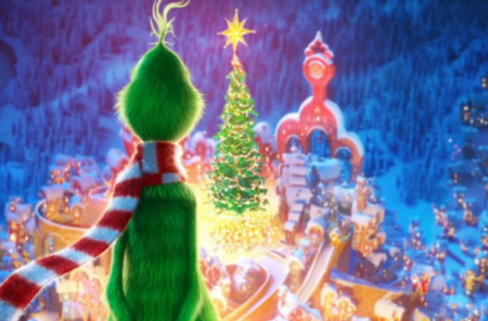Whoville Comes To Tampa For One Day Only