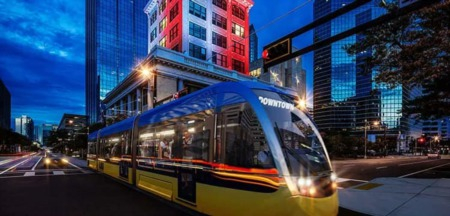 The LARGEST Single Transit Award in Tampa Bay History Awarded to HART