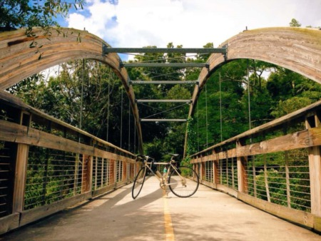 10 Bike Trails In Tampa Bay To Explore