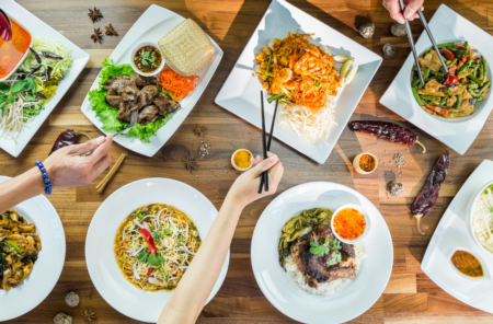 10 Restaurants That Opened In Tampa Bay This Year