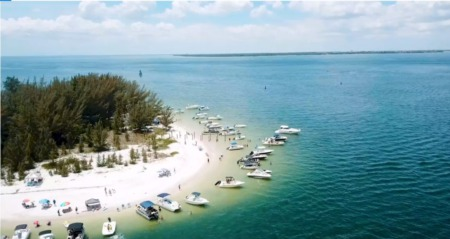 Hillsborough County Issues Code Violations To Owners Of Beer Can Island
