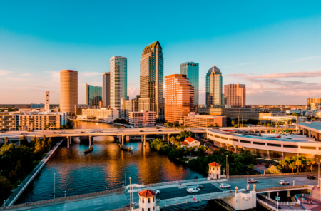 Tampa Named One Of The Top 10 Cities To Move To By Redfin