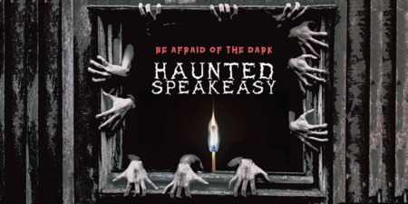 Haunted Speakeasy Pop Up Coming To Tampa