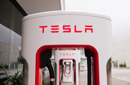 Tesla Supercharger Coming To Wesley Chapel