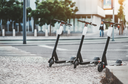 Electric Scooter Company Lime Bringing Electric Bikes to Tampa