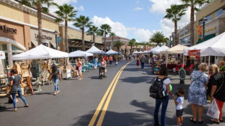 Wiregrass Mall To Host New Monthly Market