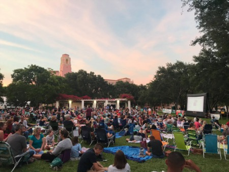 May Movies In The Park Lineup Announced