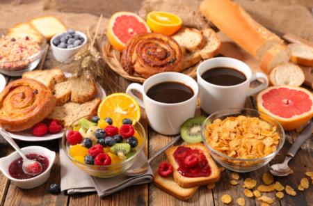 Top 5 Best Breakfast & Brunch Spots In Tampa Bay