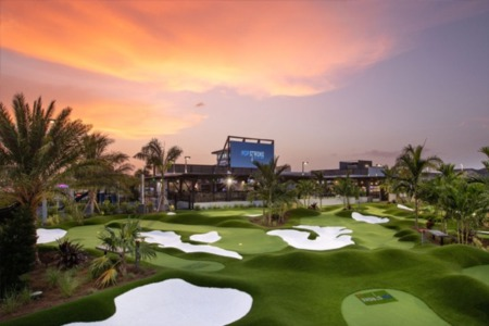 PopStroke Putting Facility Coming To Tampa Bay Area!