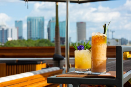 Here Are The Top 5 Rooftop Bars In The Tampa Bay Area You MUST Visit!