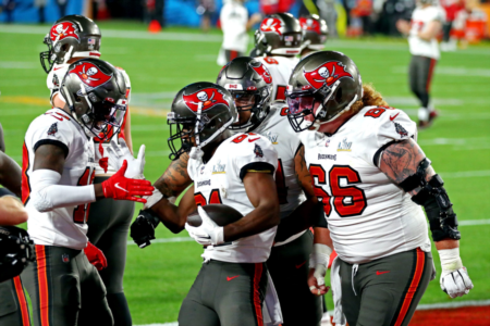 Here Is The Tampa Bay Buccaneers 2021-2022 Season Schedule | Can They Run It Back?