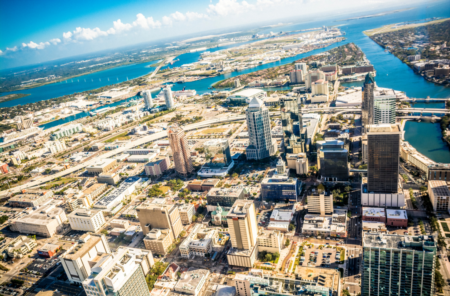 Tampa Bay Home Values Are On The Rise!