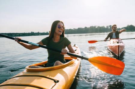 Hillsborough River State Park Is A Tampa Nature Getaway