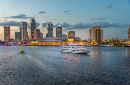 Tampa Announced The #1 City In Florida!