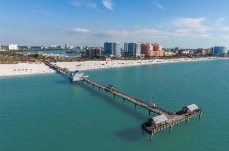 10 Best Tampa, Florida Beaches
