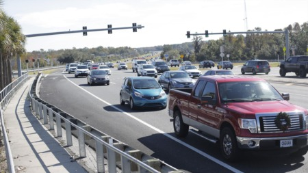 State Finds Road Contractor At Fault For Delay On Pasco I-75 Interchange Project