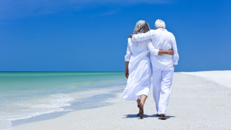 Best States Ranked For Retirement In 2021!