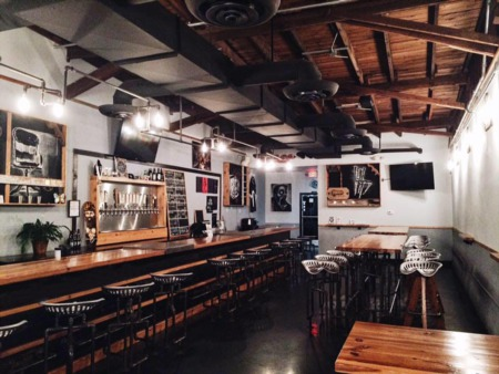 Our Favorite Breweries Right Here In Tampa!